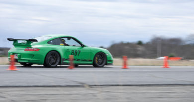 Why AutoX Should Be On Every Driver's Bucket List